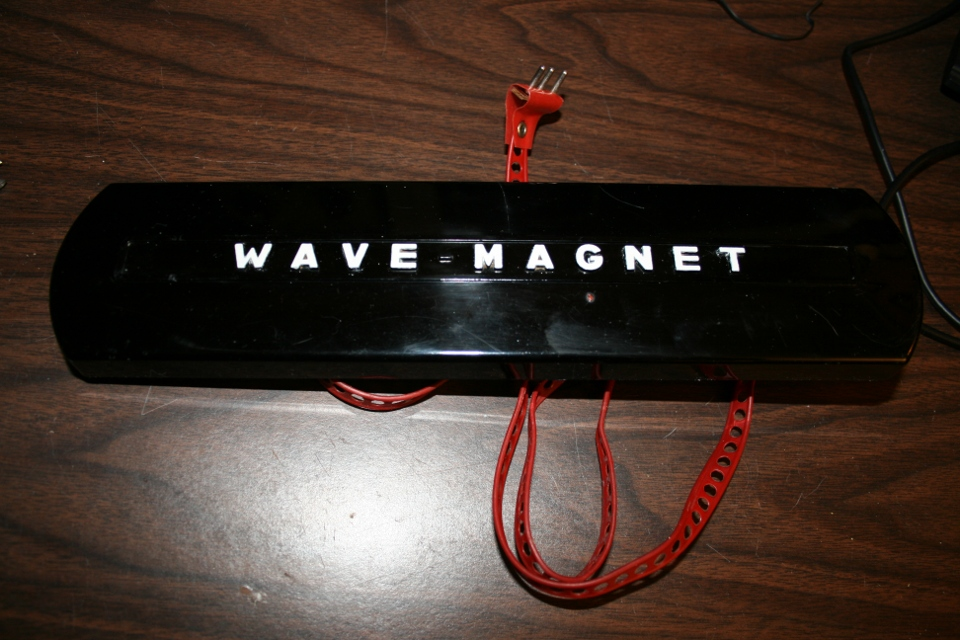TO Y-600 - WaveMagnet