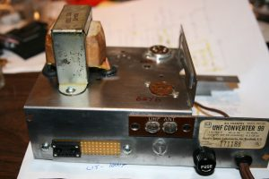 6GY6 Version power supply complete bottom